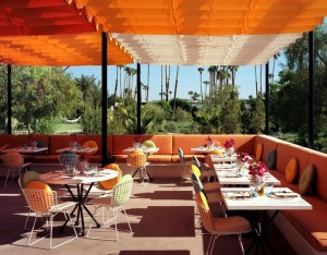 Normas-Palm Springs Restaurant Week 2013