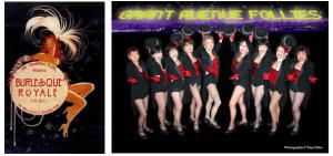 Burlesque Royale