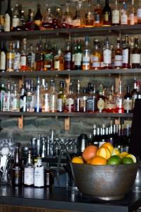 Canlis bar