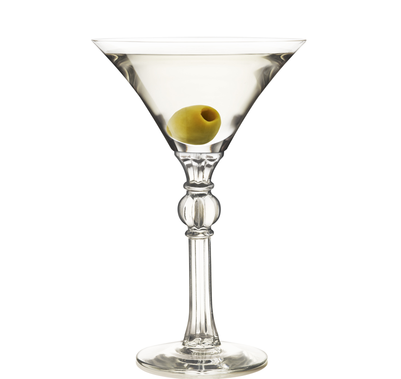 Classic Beefeater & Plymouth Gin Martini Recipes For