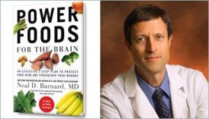 Power Foods For Your Brain