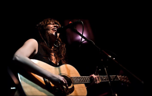 Singer-songwriter Shelby Earl will be one of four acts to perform