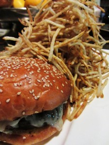 Floozy Burger