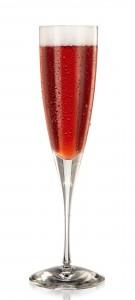 American Sparkler Cocktail Recipe