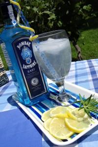 Bombay-Summer-Sparkler-July 4th Cocktail