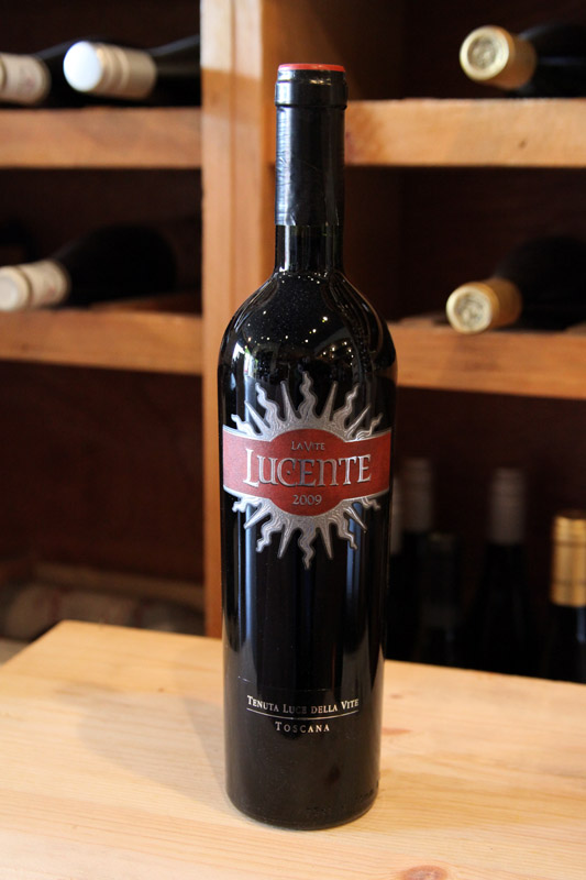LaVite Lucente Italian Red Wine Review
