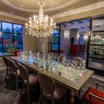 Megahertz room in Bello Family Vineyards