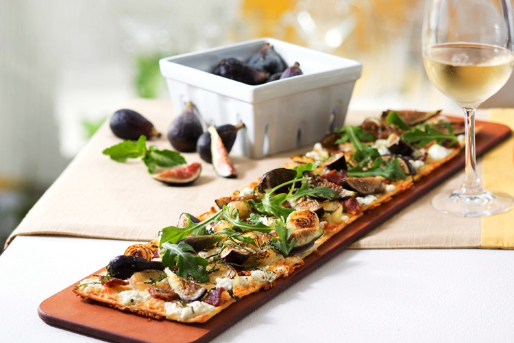 Seasons 52 New Summer Menu Features Figs Heirloom Tomatoes And Grilled Dishes