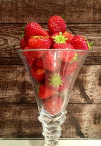 strawberry salad easy