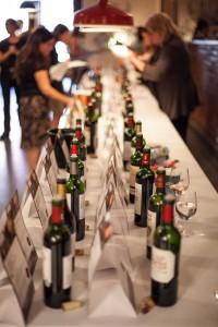 Bordeaux Wine Collection