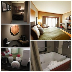 Salish Lodge & Spa Decor & Guest Rooms