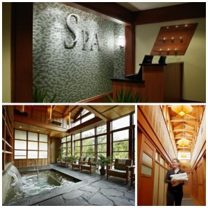 Salish Lodge & Spa Spa