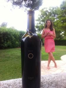 Promise Wine Cabernet Sauvignon