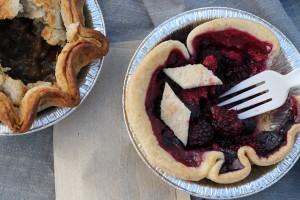 314 PIE's Berry Pie