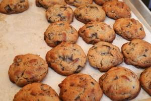 Seattle cookies - 314 PIE Food Truck