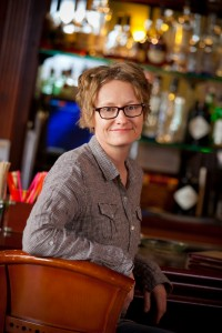 Amy Stewart, Drunken Botanist