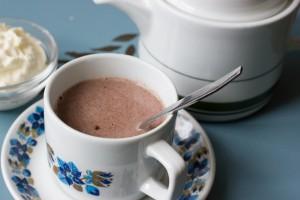 Bakklandet-cacao