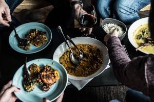 Shanik menu revamp