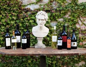 Maisonry-winery-Napa-Valley