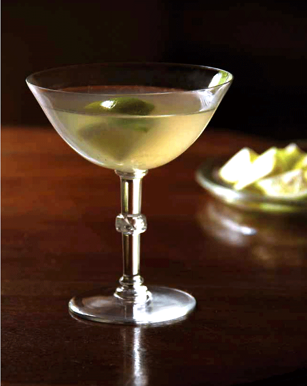 Savory cocktails how trends are changing the way we drink for Cocktail hemingway