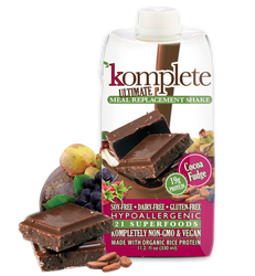 kompleteChocolate