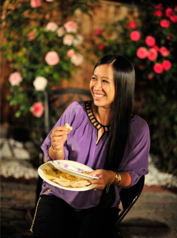 Jacqueline Pham - Banh Mi Cook Book Author