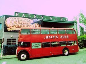 Hales Ales Brewery & Pub