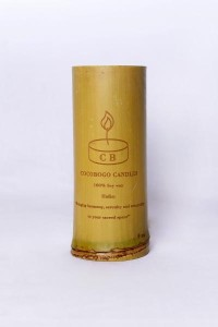 Cocobogo Candles-Haiku Scent