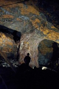 Roros Mines Norway Vacation