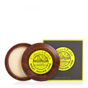 West-Indian-Lime-Shave-Soap-Crabtree-&-Evelyn