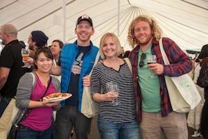 California's Artisan Cheese Festival 2014