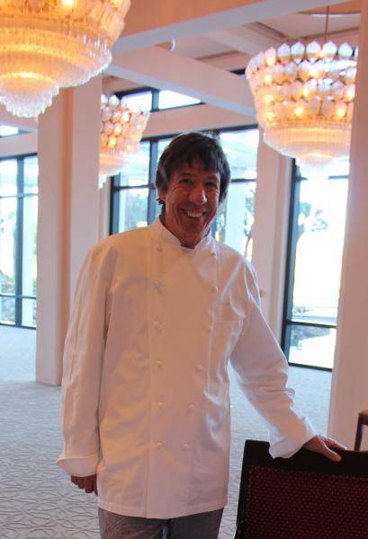 La Coquina Executive Chef Kenneth Juran