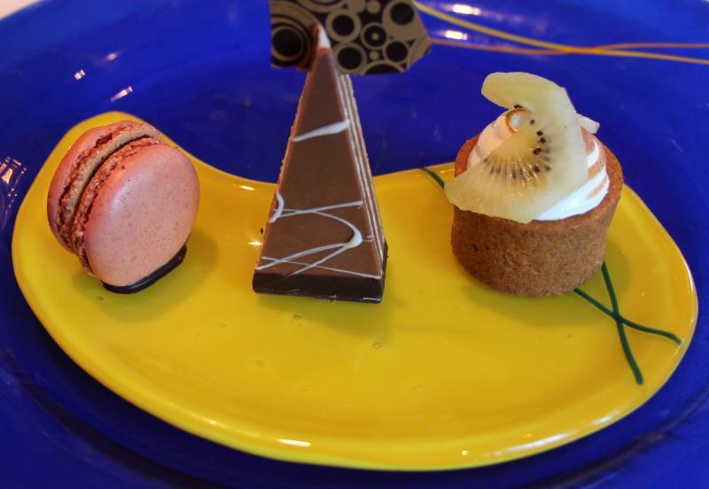 coquina desserts