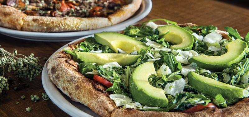 California Pizza Kitchen Signature Pizzas