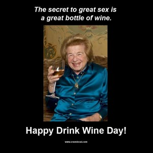 Dr-Ruth-Drink-Wine-Day