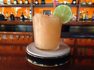 Frozen Tamarind Margarita-Hyatt-Aruba