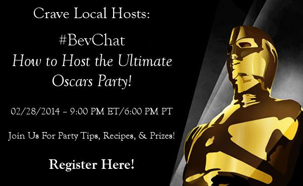 Oscar-BevChat Twitter Party