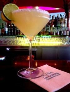 Rum Rita - La Concha San Juan