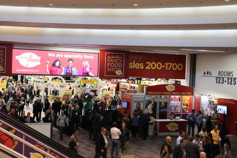 Winter-Fancy-Food-Show-Moscone-Center-San-Francisco