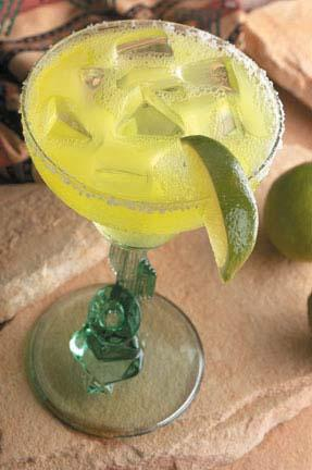 magarita recipes on the rocks