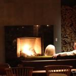 Andaz Napa Hotel Lounge and Restaurant