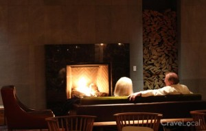 Andaz Napa Hotel Lounge and Restaurant
