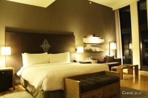 Andaz Napa Hotel Master Suites