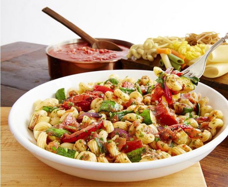 Olive Garden Cucina Mia