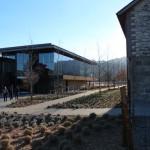 Hall Winery Estates Napa Valley