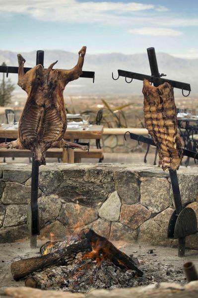 Argentine BBQ