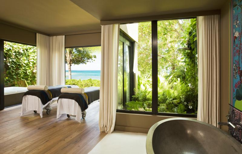 W Retreat and Spa, Vieques Island - Spa - AWAY Spa Treatment Room