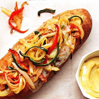 hummus-vegetarian-hoagie