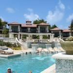 Sandals Grenada East Pool