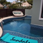 Sandals LaSource Grenada Private Pools